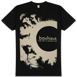 Bauhaus - The Sky's Gone Out T-shirts