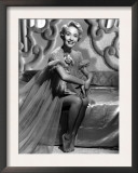 Jane Powell, Early 1950s Poster