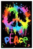 Peace Prints