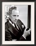 Intermezzo, Leslie Howard, 1939 Print
