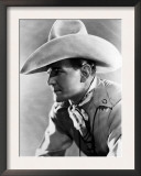 Buck Jones, c.1930s Posters