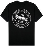 The Cavern Club - Round Logo T-shirts