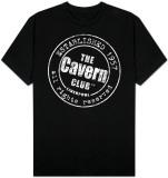 The Cavern Club - Round Logo T-Shirt
