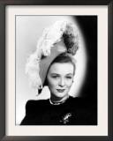 Gloria Stuart, Still from She Wrote the Book, 1946 Prints