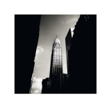 Chrysler Building, Lexington, New York City, 2007 Posters by Josef Hoflehner