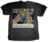 Frank Zappa - Congress T-shirts