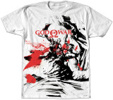 God Of War - No Quarter Shirts