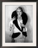 Constance Bennett, 1930 Poster