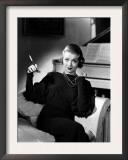 Our Betters, Constance Bennett, 1933 Art