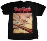 Deep Purple - Storm Bringer Bluse