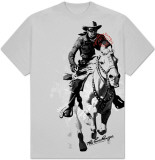 The Lone Ranger - Hi Yo T-shirts