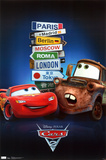 Cars - 2 (One Sheet) Posters
