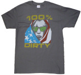 Sonic Youth - 100% Dirty T-Shirts
