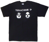 Tenacious D - Queen Shirts