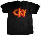 CKY - Classic Logo Shirt