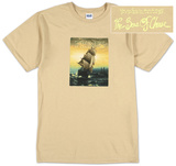Primus - Sailing the Seas of Cheese T-shirts