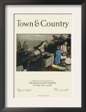 Town & Country, September 10th, 1920 Prints