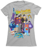 Juniors: The Beatles - All Together Now Shirts