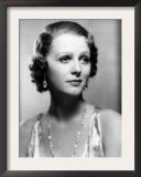 Gloria Stuart, 1933 Art