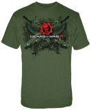 Gears of War - Lancer Shirts