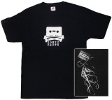Sonic Youth - Taping T-Shirt
