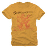 Coors Lion T-Shirt