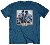 Chips - Ponch & John T-shirts