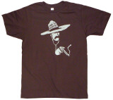 Band of Horses - Mustache T-Shirt