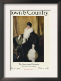 Town & Country, November 1st, 1921 Prints