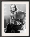 Carole Landis, Publicity Shot, c.1944 Posters