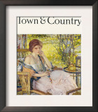 Town & Country, February 10th, 1918 Prints