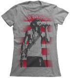 Juniors: Lil Wayne - Salute T-shirts