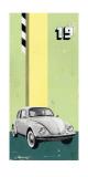 Volkswagen Prints by Kareem Rizk