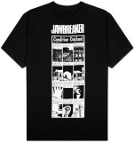 Jawbreaker - Condition Oakland T-shirts