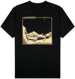 Weezer - Pinkerton Album Shirts