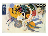 Wassily Kandinsky Premium Giclee Print by Wassily Kandisnky