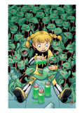 Power Pack: Day One 3 Cover: Energizer Prints by Gurihiru Unknown