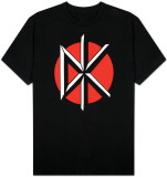 Dead Kennedys - Italian Logo T-shirts