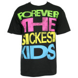 Forever The Sickest Kids - On The Block Shirts