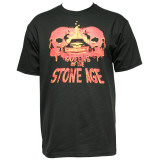Queens of the Stone Age - What a Drag (slim fit) T-shirts