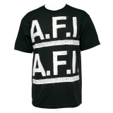 A.F.I. - Bold Tshirts
