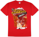 Dead Kennedys - Kill The Poor T-shirts