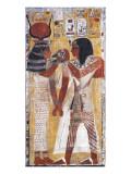 Tomb of Seti I Premium Giclee Print