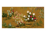 Flowers and Plants, 1795 Premium Giclee Print