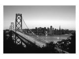 San Francisco Premium Giclee Print