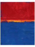 Carmine Thorner - Fugue by Leonardo I Speciální digitálně vytištěná reprodukce