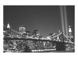 New York Premium Giclee Print