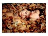 Lovers IV Premium Giclee Print