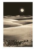 Desert Dreams I Premium Giclee Print