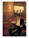 Memories Giclee-tryk i høj kvalitet af Graham Reynold